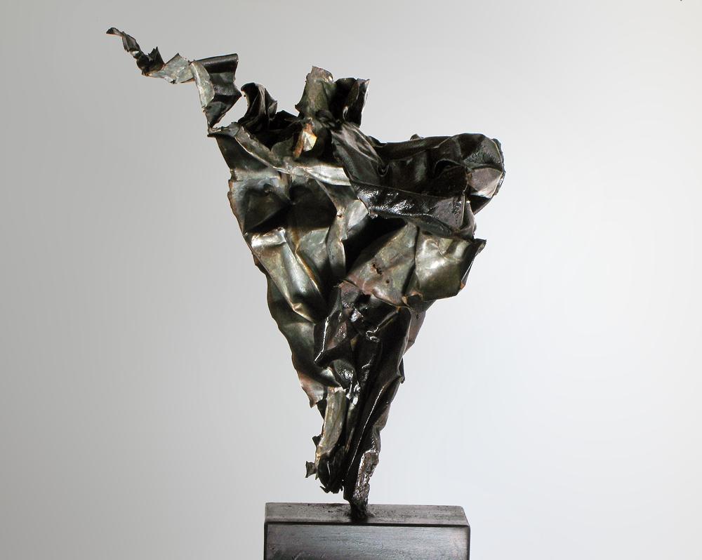 Mich 232 Le Mondeilh Sculptures Du M 233 Tal T 244 Le Et M 233 Tal